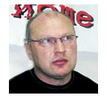 Председатель Правления ВОО Укртакси Леонид Бойко